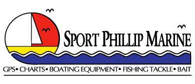 Sport Phillip Marine Logo