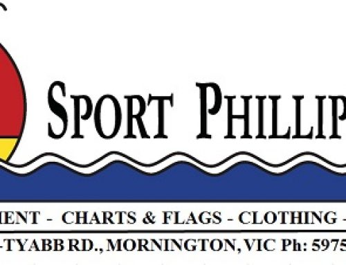Sport Phillip Marine has moved